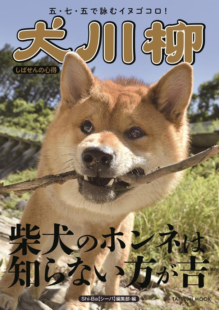 犬川柳【しばせんの心得】