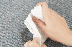 掃除の基本
