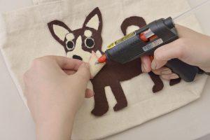 犬用グッズの作り方